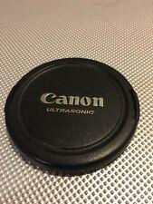67mm Easy snap objetivamente tapa Wambo con cuerda lens cap para Camara objetiva