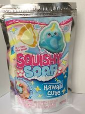 "Squishy Soap ""Kawaii Cute"" Mix & Mold  Squishy Soap"