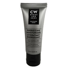 CW Beggs And Sons Energizing Moisturizer 0.51 oz