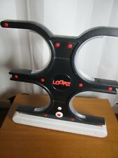Loopz Electronic Game Toy In Exc Working Condition