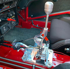 K20 K24 Racespec Shift Box RSX Type-S Billet K-Series Swap Civic Integra Shifter