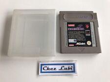 Dragonheart - Nintendo Game Boy - PAL FRA