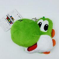 Super Mario Bros Yoshi ID Pass Case Nintendo World UNIVERSAL STUDIOS JAPAN 2020