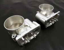 AT Power - DBW Throttle Bodies - 72mm Large fits Nissan R35 GT-R 09+
