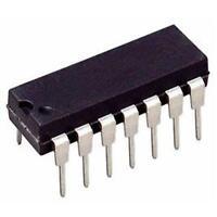 2x MC14018 HCF4018 CD4018  Presettable Counter C-MOS IC