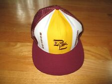 Vintage AJD BOSTON COLLEGE EAGLES (Adjustable Snap Back) Mesh Cap