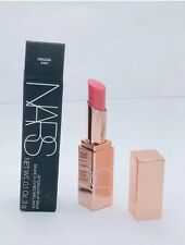 NARS Orgasm Afterglow Lip Balm Peachy Pink Golden Shimmer Full Size New In Box