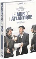 Le Mur de l'Atlantique [Edition Digibook Collector Blu-ray + DVD + Livret] [E...