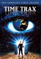 TIME TRAX: THE COMPLETE FIRST SEASON NEW DVD