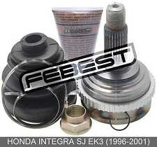Outer Cv Joint 28X55X26 For Honda Integra Sj Ek3 (1996-2001)