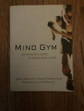 Mind Gym: An Athlete's Guide to Inner Excelle... by Casstevens, David