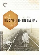 Spirit of the Beehive [Criterion Collection] (2013, REGION 1 DVD New)