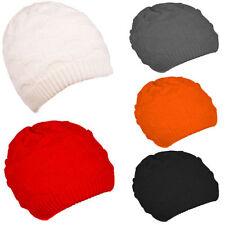 Markenlose aus Acryl M Damenhüte & -mützen