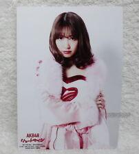 AKB48 Shoot Sign 2017 Taiwan Promo Photo Card (Haruna Kojima Ver.) photograph