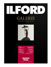 Ilford Galerie  Prestige Smooth Pearl 310gsm  A4 100 sheets