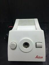 SCHOTT KL 200 Fiber Optic Illuminator Light Source 120v