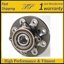 Front Wheel Hub Bearing Assembly for DODGE Ram 2500 Truck (4WD 4 hole) 94-99