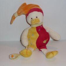 Doudou Canard Babynat Baby'Nat