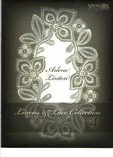 "ARLENE LINTON ""LINENS & LACE 4"" -BRAND NEW!"