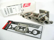 OBX Turbo Manifold 85-87 Corolla AE86 GTS 1.8L T4 Inlet 40mm Wastgate Stainless