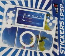 PSP AUTOCOLLANT POUR PSP SLIM                        LIVRAISON RAPIDE ET GRATUIT