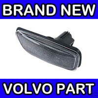 Volvo S60 (01-09) Indicator Side Marker Light / Lens / Lamp (Left)