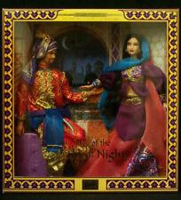 Tales of the Arabian Nights Barbie Doll Ken Magic Mystery Giftset NRFB ~ EXC Box