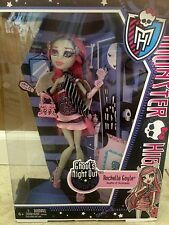 Monster High Rochelle Goyle Ghoul's Night Out Brand New!