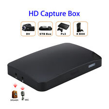 YK940 4K2K HDMI 1080P HD PC Capture Box Recording DVD TV Video Game Capture Card