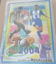Top Liga Mundicromo 2004 - Album completo