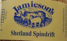 Jamieson's Shetland Spindrift Oyster 290 Utah Killer Bug Fishing Fly Yarn 25 Ft