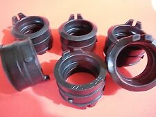 6 pack New 97-03 GL1500C Valkyrie Carb Holders Intake Boots 11-4856