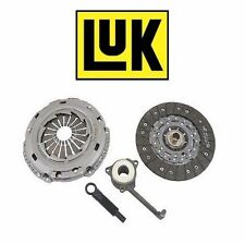 OEM VW For Audi LUK 02040 1.8T VR6 240mm 6 speed Clutch Kit 06A198141C '00-06