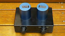 Partridge TH-755 Step-Up  LOW & HIGH Transformer Perfect for 2 Tone arm  UK MADE