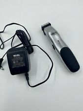 Trimmer Beard Wahl Rechargeable Hair Cordless Mustache Facial