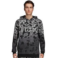 Adidas Originals Camo Hoodie Men s Hooded Pullover Sweatshirt Hoody Sweater 6e66b9ed0f7