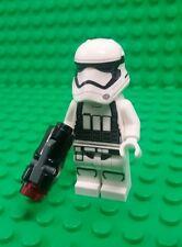 *NEW* Lego Star Wars First Order Trooper Dark Side Minifigure Figure x 1