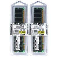 1GB KIT 2 x 512MB HP Compaq ProLiant DL360 G2 DL380 ML350 ML370 Ram Memory
