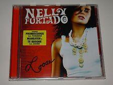 Loose - Nelly Furtado (2006, CD) 602498539170
