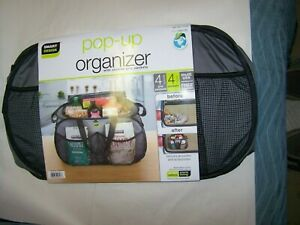 SMART DESIGN POP-UP ORGANIZER NEW IN ORIGINAL WRAP