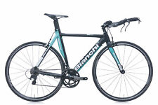 2015 Bianchi Pico Time Trial Triathlon Bike Small 51cm Aluminum 700c Shimano 105