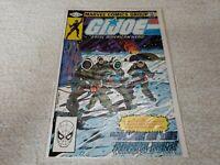 G.I. Joe A Real American Hero #2 A Real American Hero Comic book- Fast shipping