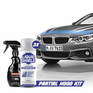 Car Paint Protection Vinyl Film Spray