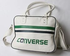 Converse Laptop Reporter Bag (White)