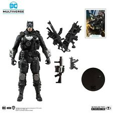 McFarlane Toys DC Multiverse Dark Nights Metal GRIM KNIGHT