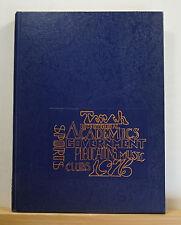 1976 Catalina High School Yearbook - Torch - Tucson Arizona AZ Annual