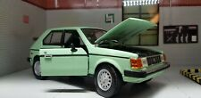 Model 1985 Plymouth Chrysler Talbot Horizon Green 1:24 Scale Motormax Car 73341