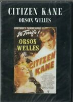 DVD CITIZEN KANE ORSON WELLES