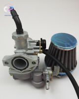 Carburetor W/ Air Filter for Honda Trail CT90 CT110 Carb ok