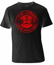 TapouT Jiu Jitsu Adult T-shirt - Official MMA UFC Mixed Martial Arts Kick Boxing